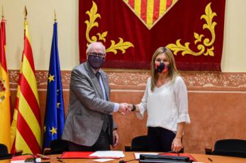 Ajuntament Rubí-Cambra de Terrassa